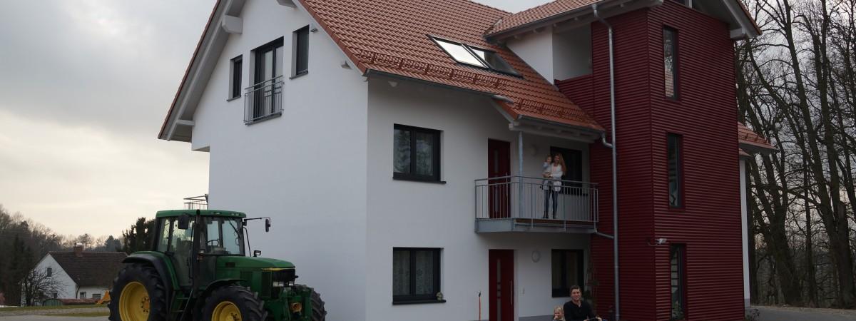 Ferienhof Lohr